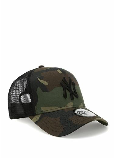 New Era Şapka Haki